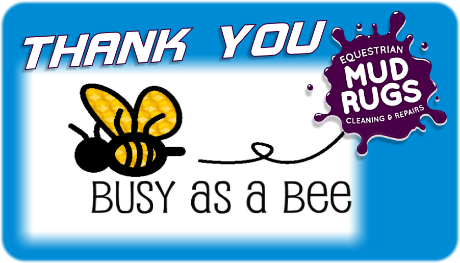 Thank You - Busy Bee