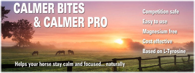Equine Science - Pro Calmer Works